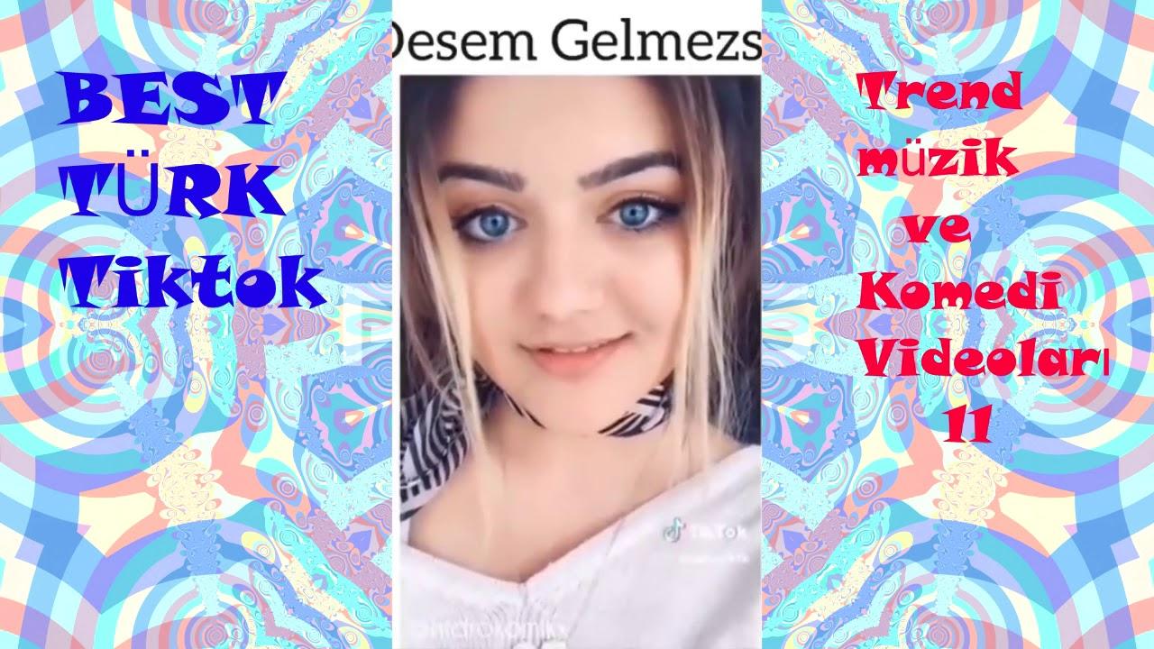Trend müzik ve komedi videoları ** 11 **Yeni öpücük akımı Ocak 2019