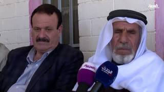 العربية في الشرقاط بعد طرد داعش منها