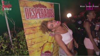 Trini Jungle Juice: Martinique J
