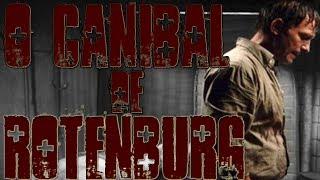 O Canibal de Rotenburg