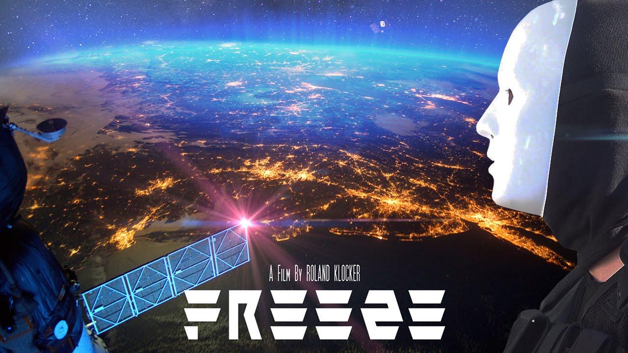 FREEZE  [Full Movie 2015]  4K  en/de