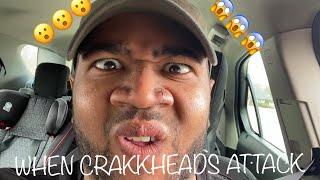 Crakkhead Stories (Tiktok Compilation)