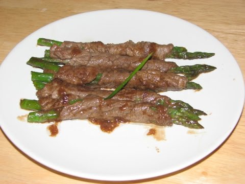 Roast Beef And Asparagus Wrap Easy To Learn Quick Recipes