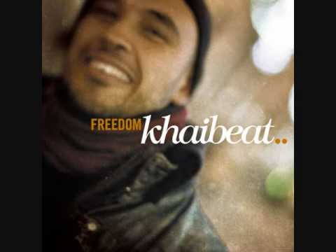 Khaibeat -  Sacar la basura (con Aaron Del valle)