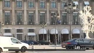 Reportage Conciergerie de luxe UUU - Emission StarReport DirectStar Janvier 2012.avi