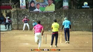 Winner Sports VS Dahisar Boys | CCPL Trophy 2016 | Mumbai