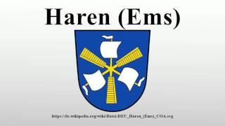 Haren (Ems)