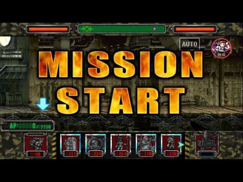 Metal Slug Attack | Online Duel #5: Balor Unit