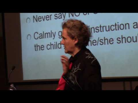Temple Grandin - AST Speaker Series