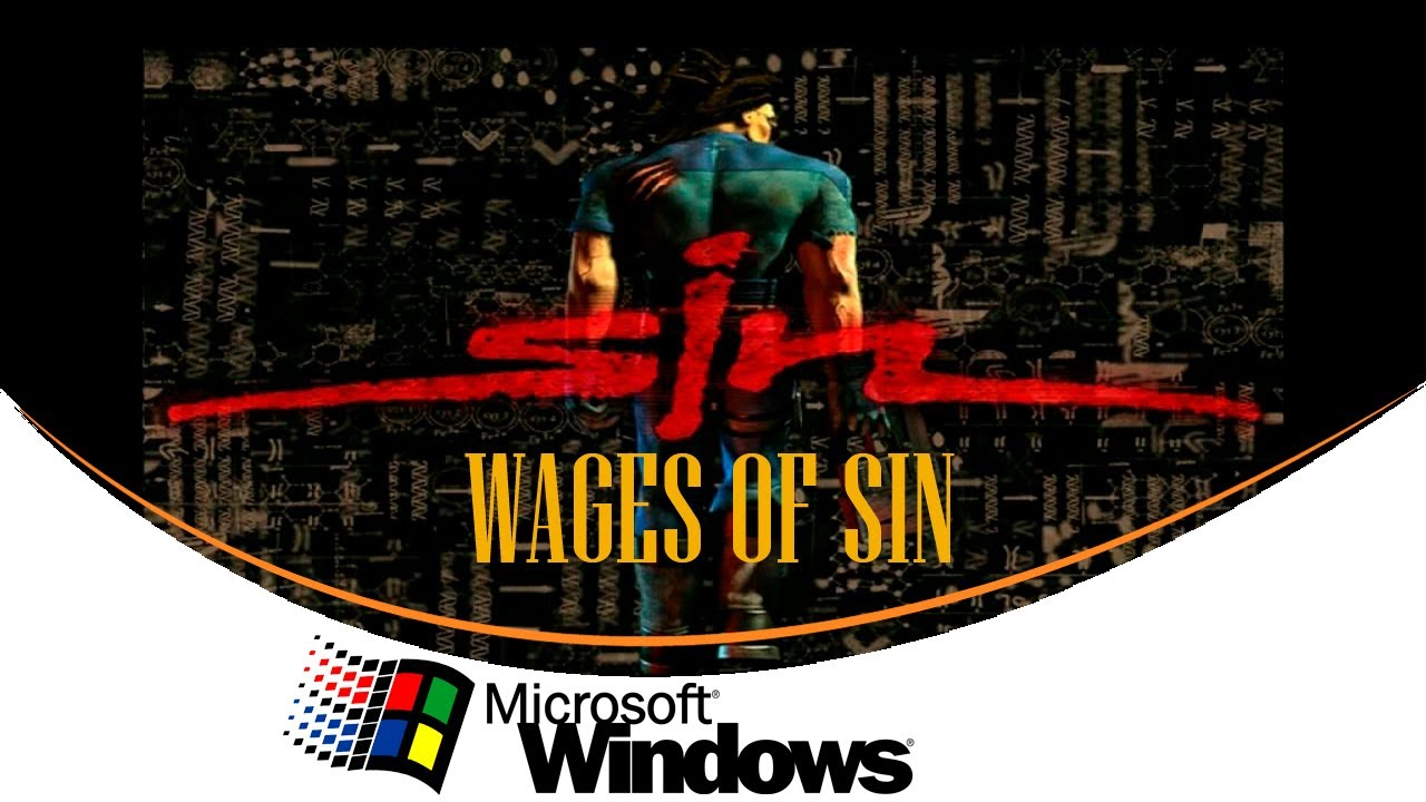 SiN: Wages of Sin [Windows]