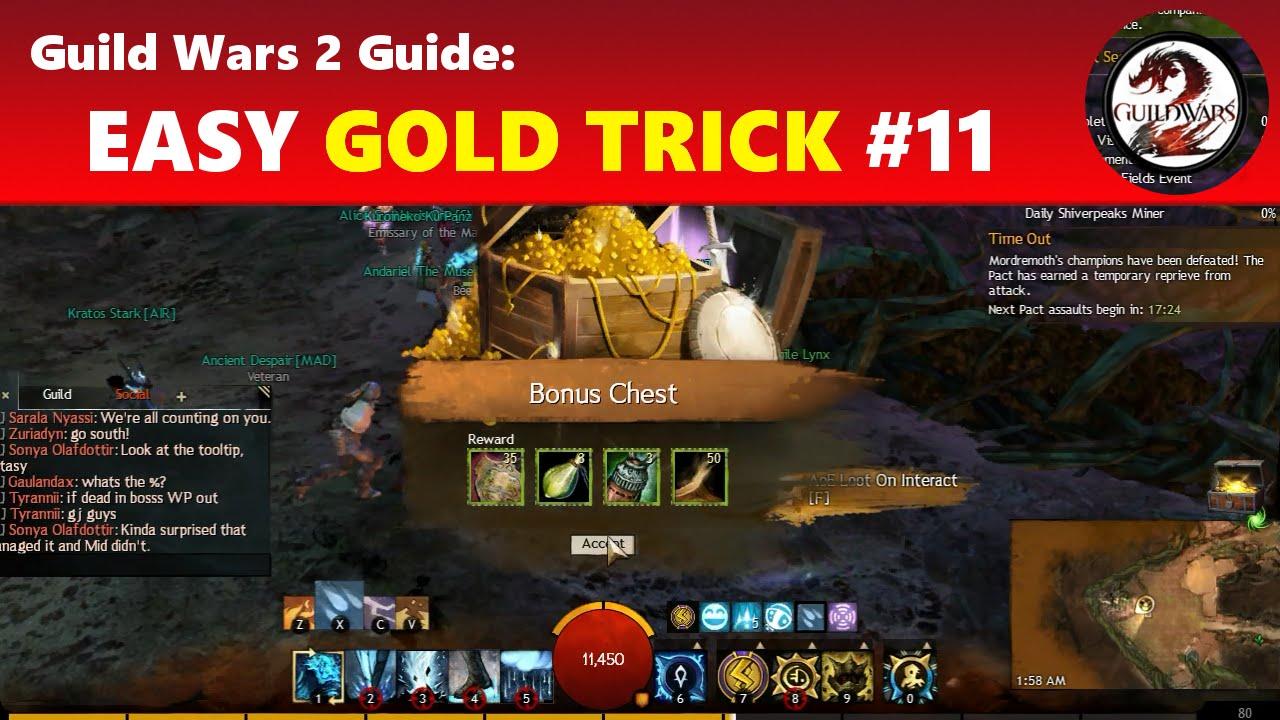 Guild wars 2 maximum bag slots : Online Casino Portal