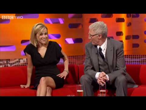 Country and Western Singers  - Graham Norton Show - BBC Two