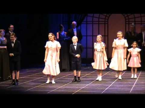 So long farewell, Sound of Music, Norway 2008