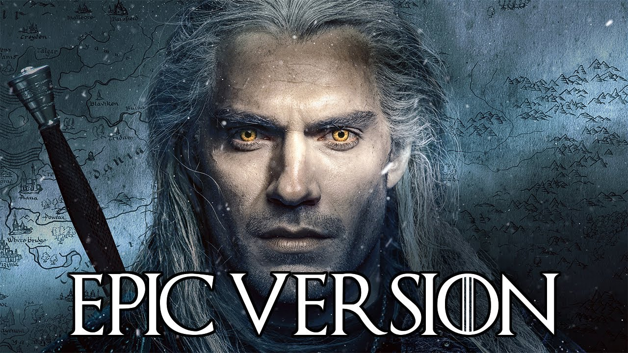 23+ Toss A Coin To Your Witcher Download Song  Images