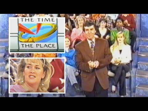 The Time The Place (1997)