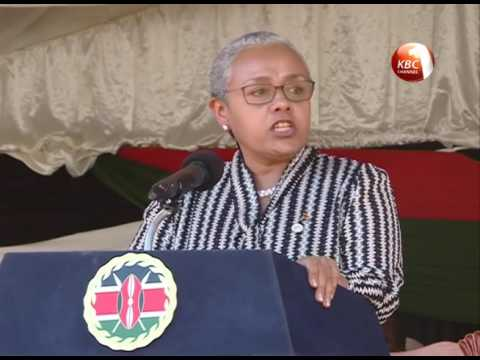 Cancer: Kenyans urged to embrace the culture of early screening