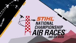 Reno Air Racing Association Live Stream