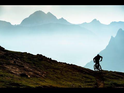 Dan Milner Mountain Bike Photographer In Partnership With Nikon