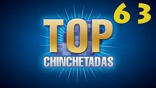 Lisandra Katástrofa y demás tontunas semanales - TOP Chinchetadas #63