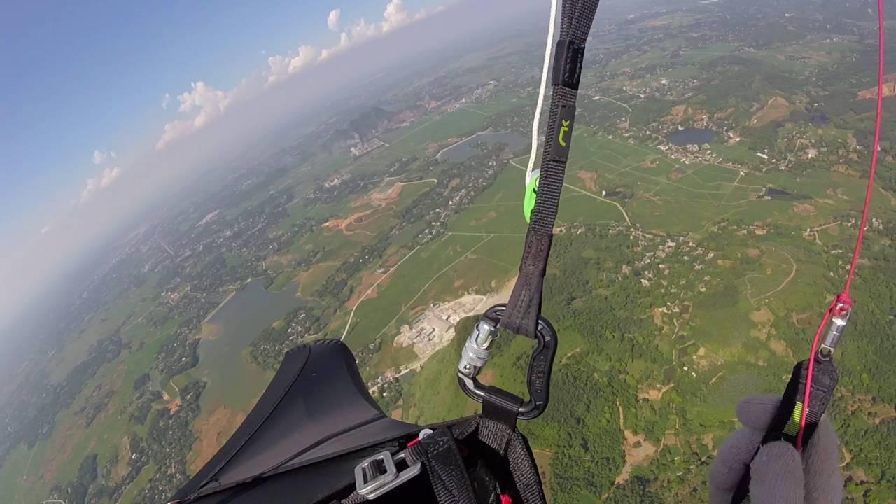 Paragliding - đi bắt pokemon at đồi bù (833)