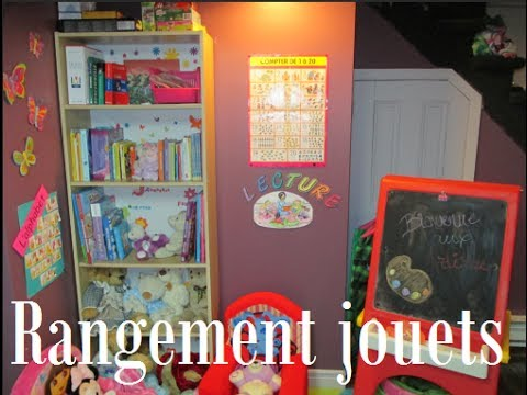 salle de jeux enfants catherine carrier youtube. Black Bedroom Furniture Sets. Home Design Ideas