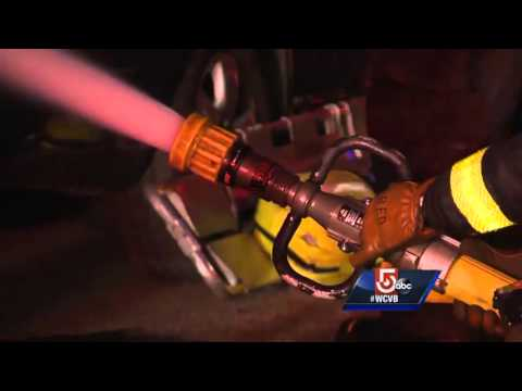 Fire rips through multi-family Hyde Park home