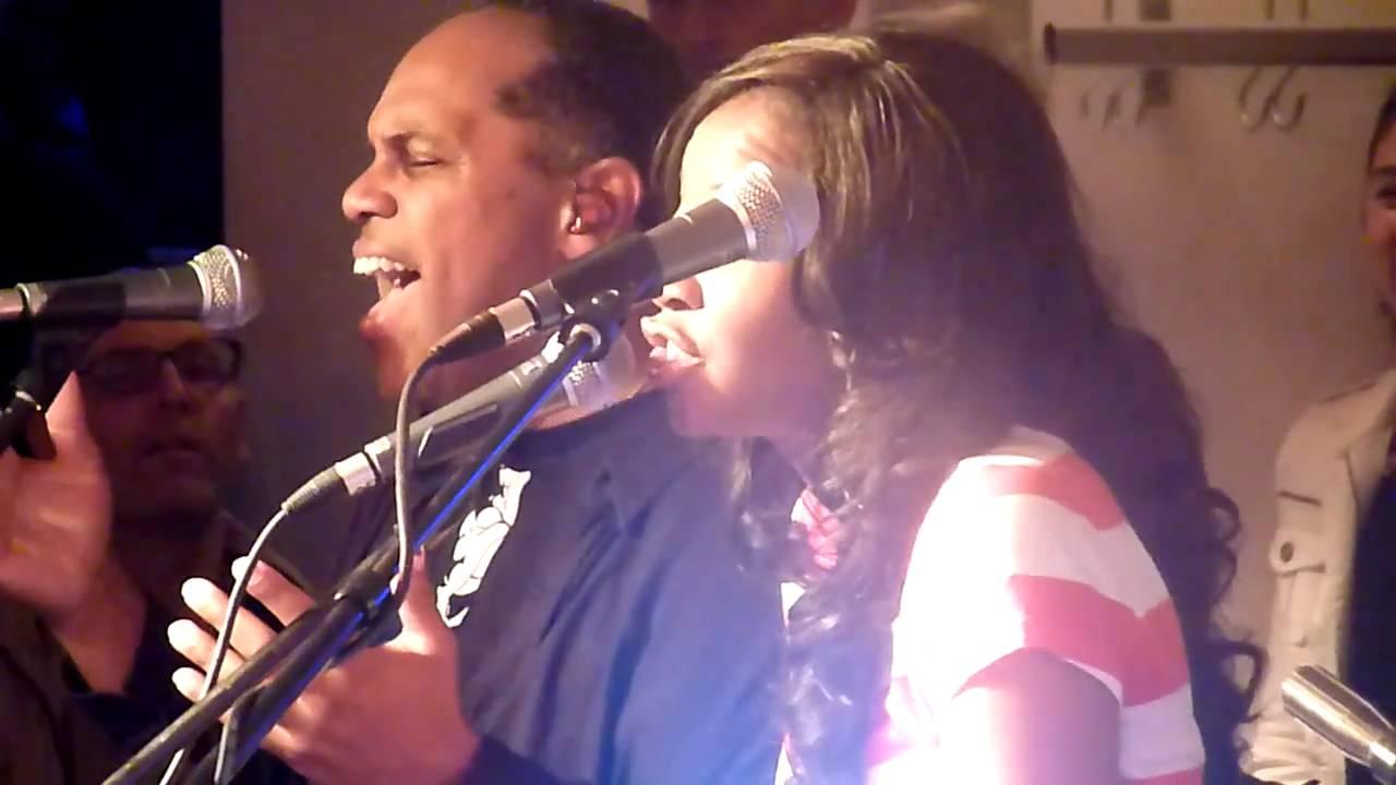 George Duke Band Jazz Club Minden Mai 2010 Live Youtube