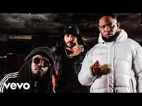 Youtube: C.O.R – Jamais vu (Clip officiel) ft. 13 Block