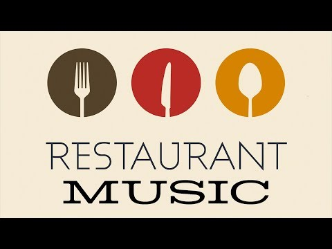 Cafe Restaurant Background Music - Lounge Jazz Radio - Relaxing Instrumental JAZZ & Bossa Nova