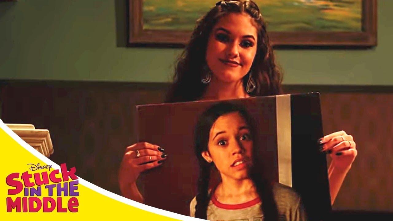 Жизнь Харли Сезон 2 сборник 4 | Disney Комедийный сериал для всей семьи - смотри все серии подряд!