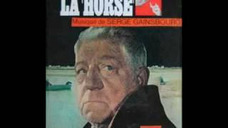 La Horse - Serge Gainsbourg (w/ Jean-Claude Vannier)