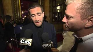 TIFF 2014: Rene Russo & Jake Gyllenhaal discuss 'Nightcrawler'