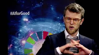 Download AI FOR GOOD 2018 INTERVIEWS: JONNIE PENN, Google Technology Policy Fellow; University of Cambridge Mp3 and Videos