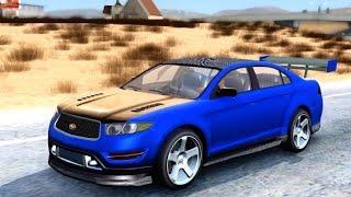 GTA San Andreas - GTA V Vapid Greenwood EnRoMovies