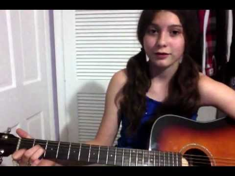 """guitar chords for """"trust issues"""" (jb cover)"""