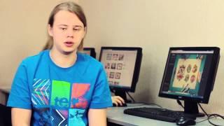 Отзыв студента об обучении в Компьютерной Академии ШАГ Днепропетровск