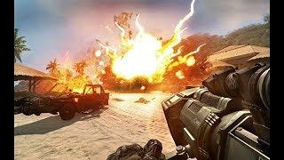 видео Игры Разрушения