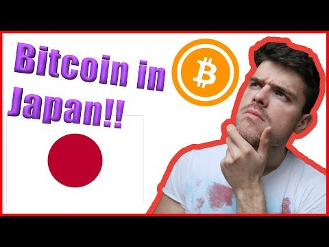 BITCOIN A LEGAL CURRENCY In JAPAN! What Does This Mean For The FUTURE??