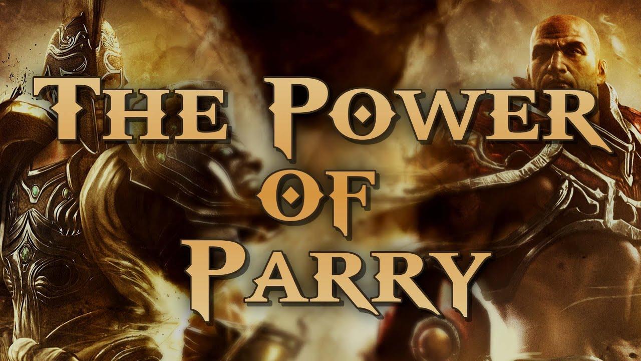 Parry Power