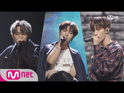 [KCON 2018 THAILAND] GOT7 JB&MARK&YOUNGJAE - Think About Itㅣ