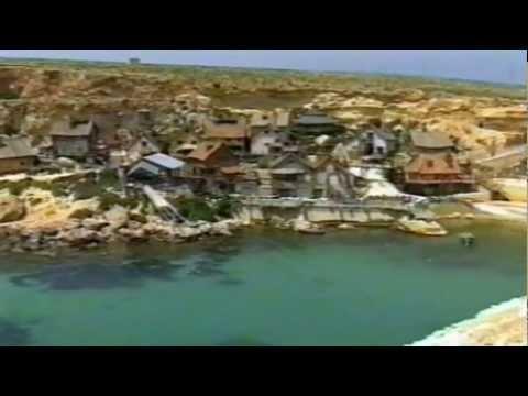 "The Beautiful Islands of Malta: Mediterranean Paradise. ""Full tour"" of ""Malta and Gozo"". HD"