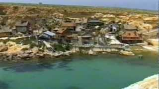 "The Beautiful Islands Of Malta: Mediterranean Paradise. ""full Tour"" Of ""malta And Gozo"". Hd"