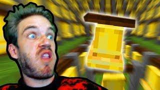 What does 10 000 BELLS in Minecraft sound like?