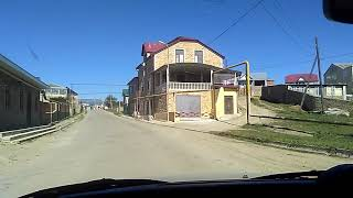 #2 Село Уркарах, сентябрь 2018   Дахадаевский район, Южный Дагестан