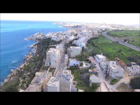 St Paul's Bay Tal Fjuri Malta