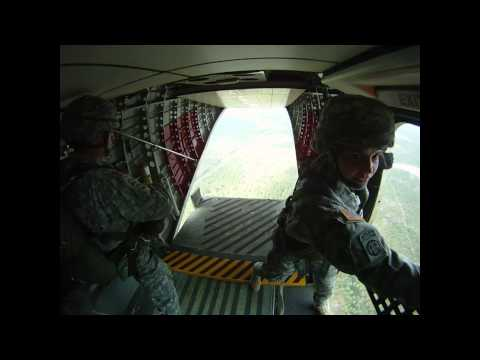 USASOC   Special Operations Jumpmaster Refresher   PWAC