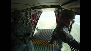 USASOC | Special Operations Jumpmaster Refresher | PWAC