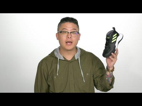 adidas Kids Own The Game Wide Basketball (Little Kid/Big Kid) SKU: 9234579