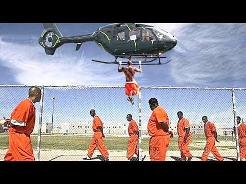 |VIDEO| 5 Craziest Prison Escapes In The World, जेल ब्रेक की खतरनाक घटनाएं