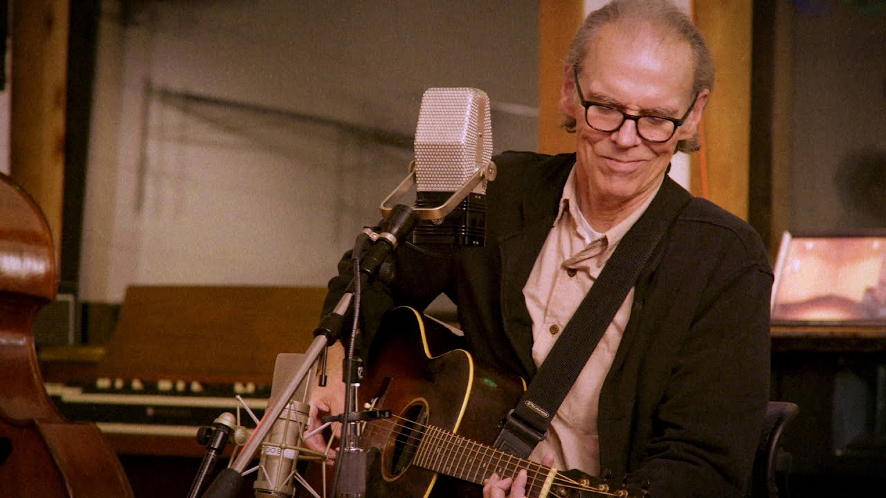 """Download John Hiatt with The Jerry Douglas Band - """"I'm In Asheville"""" [Official Video]"""
